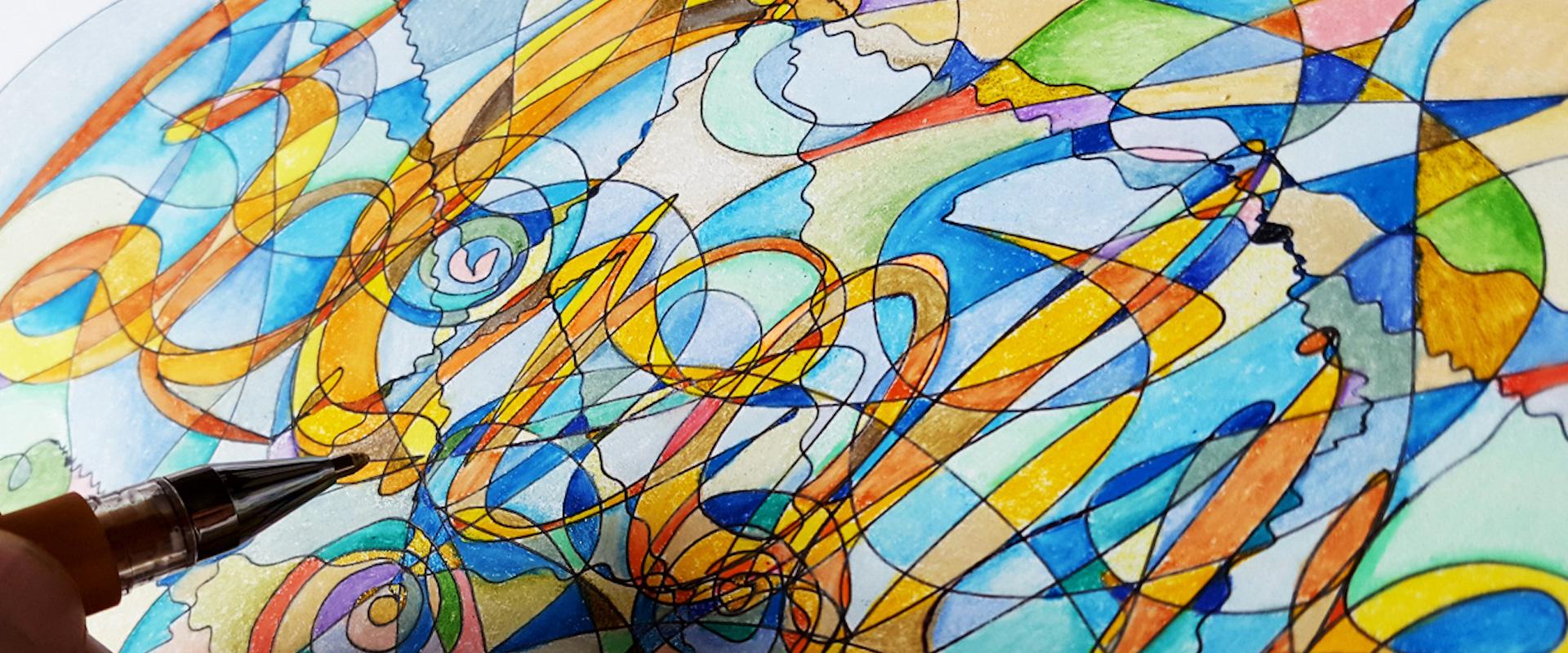 slikarske metode upoznavanja